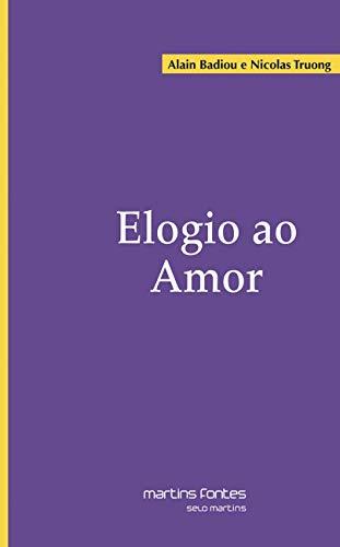 Elogio ao Amor