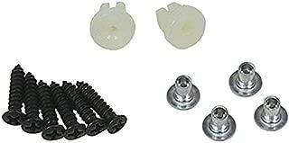 Eckler's Premier Quality Products 55-199062 El Camino Headlight Bezel Mounting Hardware Kit,