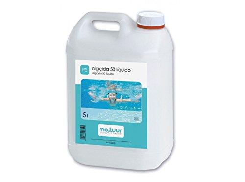 NATUUR - Antialgas concentrado 5litros