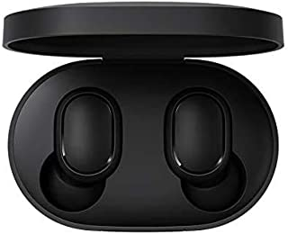 Xiaomi Mi True Wireless Airdots Earbuds Basic Auriculares Inalámbricos Bluetooth 5.0 - Sonido Binaural (Estéreo) HI-FI Est...