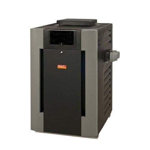 Raypak 406,000 Btu Digital Natural Gas Pool Heater with Cupro Nickel Ray-014941