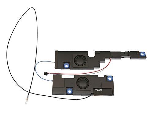 ASUS VivoBook Pro 17 N705UQ Original Lautsprecher (Links + rechts)
