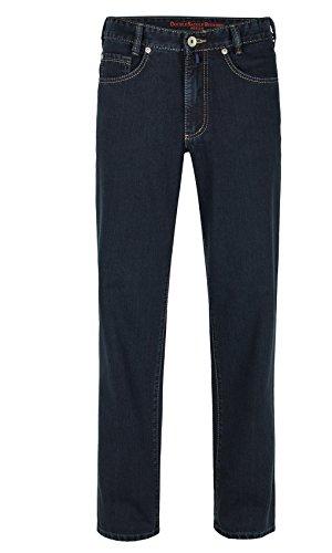 Joker Jeans Clark 2243 Dark Blue Jeans, 40W / 34L, 0243 Dark Blue