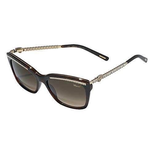 Gafas de Sol Mujer Chopard SCH211S5509XK (ø 55 mm) | Gafas de sol Originales | Gafas de sol de Mujer | Viste a la Moda