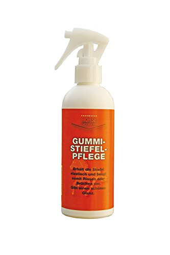 Busse GUMMISTIEFEL-PFLEGE, 250 ml, neutral
