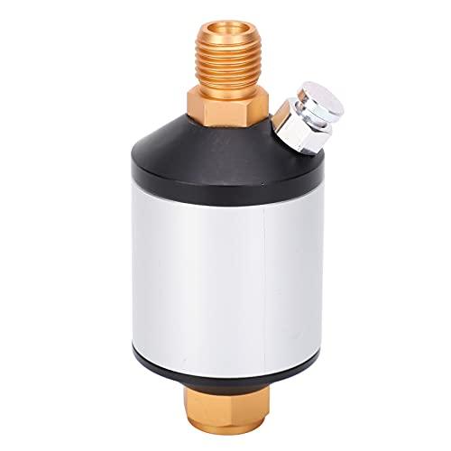 Separador aire-aceite-agua G1 / 4, separador aire-aceite-agua Excelente mano de obra para la industria
