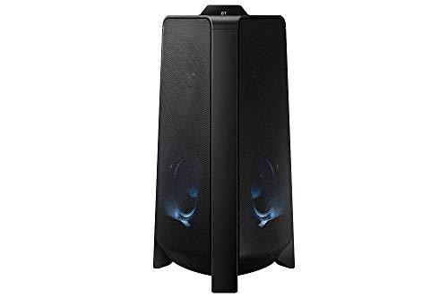 Find Discount Samsung Sound Tower MX-T50 – 500-Watts – Black (2020) (Renewed)