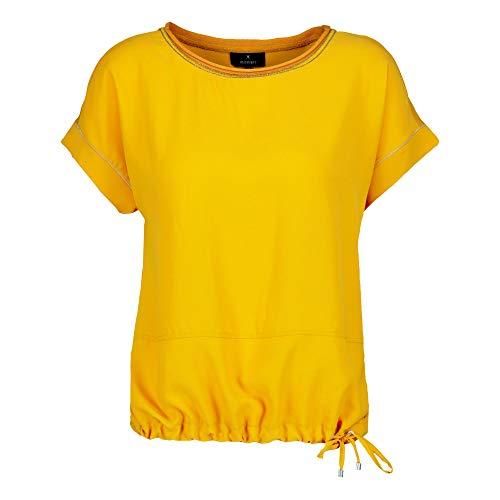 MONARI Damen Bluse gelb 38 (M)