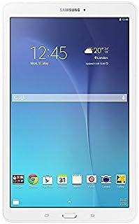 Samsung Galaxy Tab E - Tableta de 9.6