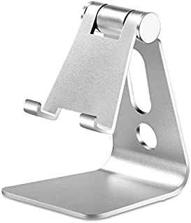 cell Phone Holder CHOETECH Aluminum Multi-angle Tablet Stand Universal Adjustable Phone Holder