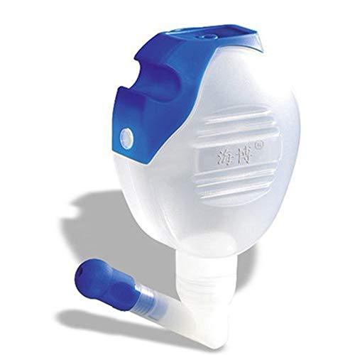 Lavado Nasal, Limpieza Nasal para niños Adultos, Productos para Cuidado en el hogar, el riego Neti Nasal Rinitis Sinusitis 250 ml