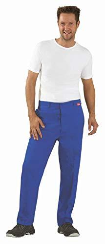 Planam BW 270 1520050 - Pantaloni da Lavoro, Taglia 50, Colore: Blu