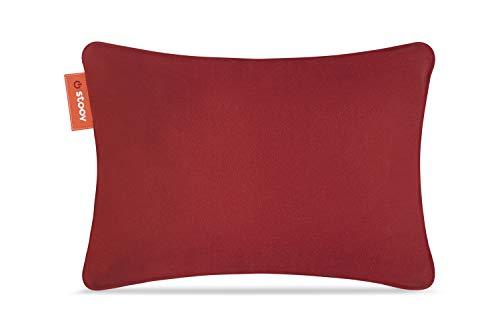 Stoov Ploov 45x60 Heizkissen Rot