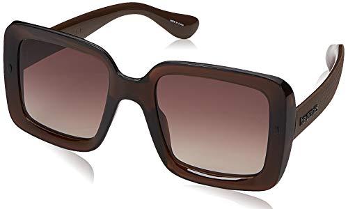 Preisvergleich Produktbild Havaianas Damen GERIBA Sonnenbrille,  Brown,  53