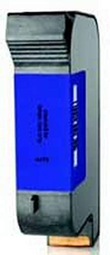 HP Blue Spot Color Print Cartridge - Cartucho de Tinta para impresoras (Azul, 10-80%, 10-40 °C) Si