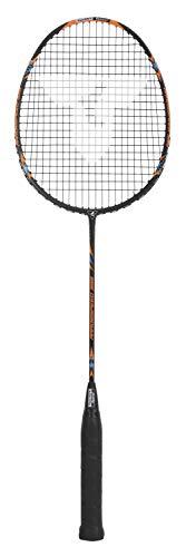 Talbot Torro Badmintonschläger Arrowspeed 399, 100% Graphit, One Piece Bauweise, 439883
