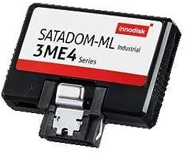 INNODISK DESML-64GM41BCADCB SATADOM-ML 3ME4 w/Toshiba 15nm, Industrial, Standard Grade, 0℃ ~ +70℃ - 64GB SATADOM-ML 3ME4, ...