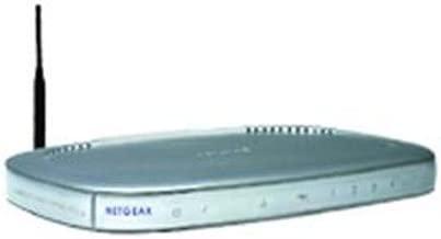 NETGEAR DG834G Wireless-G Router with Built-in DSL Modem