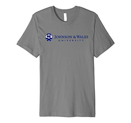 Johnson & Wales University JWU Wildcats NCAA T-Shirt PPJWU01