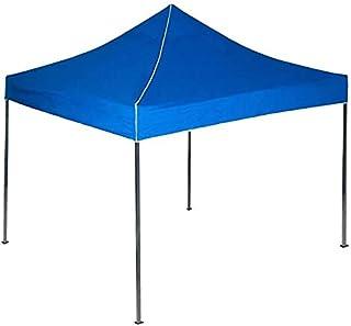 برجولة تندة مظلة خارجية للحدائق والسياراات قابله للطي