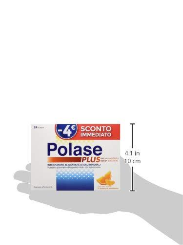 Polase Plus Integratore - 24 Buste