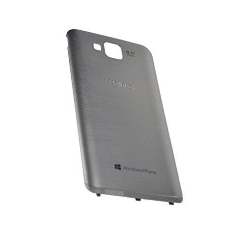 Samsung Akkudeckel i9250Galaxy–25091A Akku Schutzhülle ATIV S i8750Schwarz