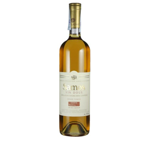 Samos Vin Doux Vin de Liqueur 750-ml