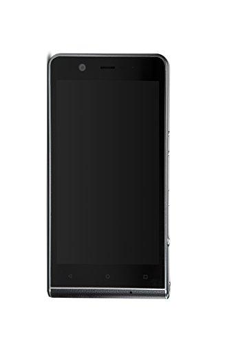 Kodak KEKTRA-SEB-EUR-EN Smartphone (Full HD, 21MP Kamera, 3GB RAM, 32GB Speicher, 12,7 cm (5 Zoll)) schwarz