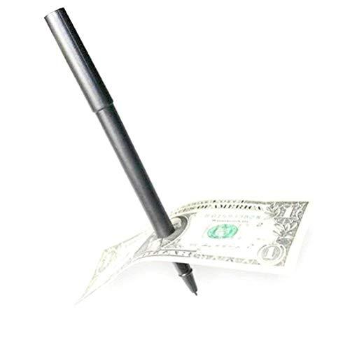 Inception Pro Infinite Penna Magica - Attraversa Le Banconote - Gioco di Prestigio - Trucchi di Magia - Magic Pen