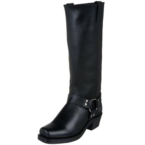 [FRYE] レディースHarness 15r Boot カラー: ブラック