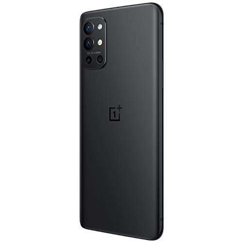 OnePlus 9R 5G (Carbon Black, 8GB RAM, 128GB Storage) | Extra INR 2,000 OFF on Exchange