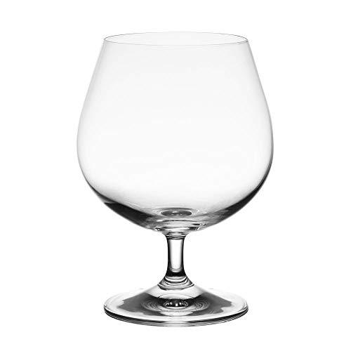 Rona - verre cognac 400ml gala lr2570 (lot de 6)