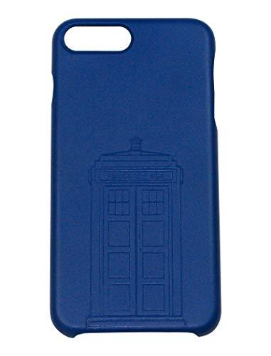 Doctor Who Tardis Handyhülle für iPhone 8 Plus - Offizielle Geschenke für Herren und Damen