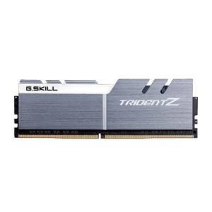 G.SKILL 16GB  2 x 8GB  TridentZ Series DDR4 PC4-28800 3600MHz 288-Pin Desktop Memory Model F4-3600C17D-16GTZSW