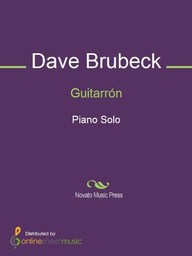 Guitarrón (English Edition)