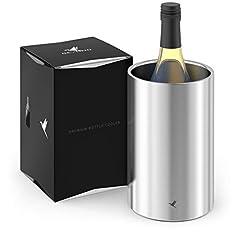 Flaschenkühler für Wein