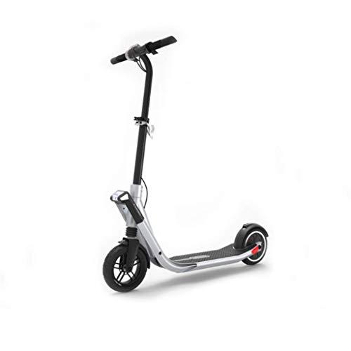 Los scooters eléctricos adulto bici bicicleta plisado Mini batería de litio scooter...