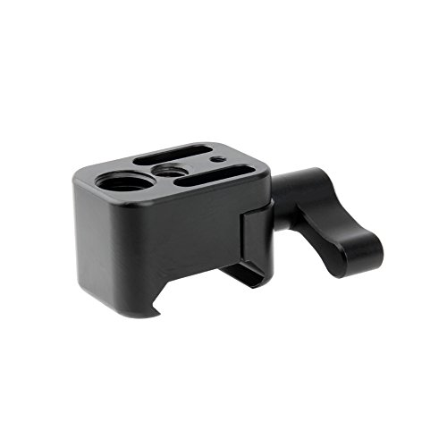 NICEYRIG NATO Clamp Quick Release para Cold Shoe Monitor Mount Holder
