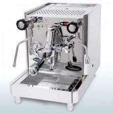 QuickMill 0995 P VETRANO LED Espressomaschine mit Zwei Boiler u. PID