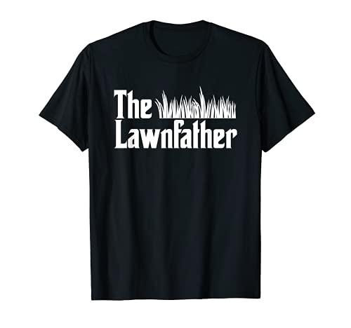 Lawnfather T-Shirt