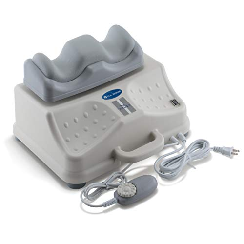 Chi Vitalizer Machine Complete Program for Weight Loss, Swollen Ankles, Fibromyalgia and More USJ-106