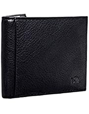 Flying Fossil Genuine Leather Hand-Crafted Wallet For Men