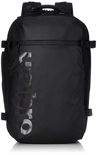 [アンブロ] バックパック Harum 28L 2カラー ブラックⅡ One Size