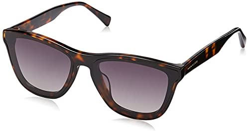 HAWKERS One Downtown Gafas de Sol, Carey, Talla única Unisex Adulto