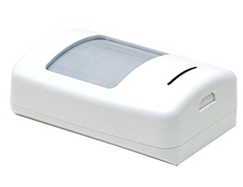 /Monitor y notificaciones de alerta de detecci/ón de movimiento; Get Instant Securifi DIY sistema de seguridad ZigBee Sensor de movimiento//detector/