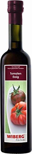 Wiberg Tomaten-Essig, 1er Pack (1 x 500 ml)
