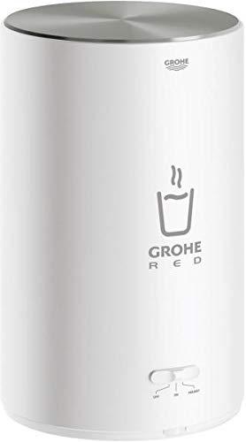 Grohe 40830001 40830001-GROHE Red II caldera M EU, Cromado