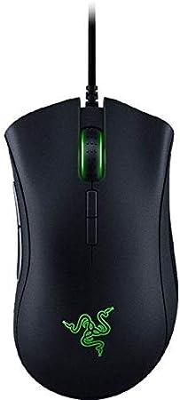 Razer Deathadder Elite Gaming Maus Computer Zubehör
