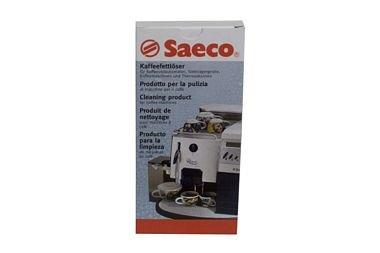 SAECO - PASTILLES. TABLETTES DE NETTOYAGE SAECO -10-