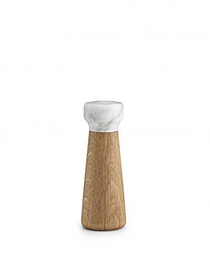 Normann Copenhagen Craft Salzmühle, Eichenholz, 6.7 cm